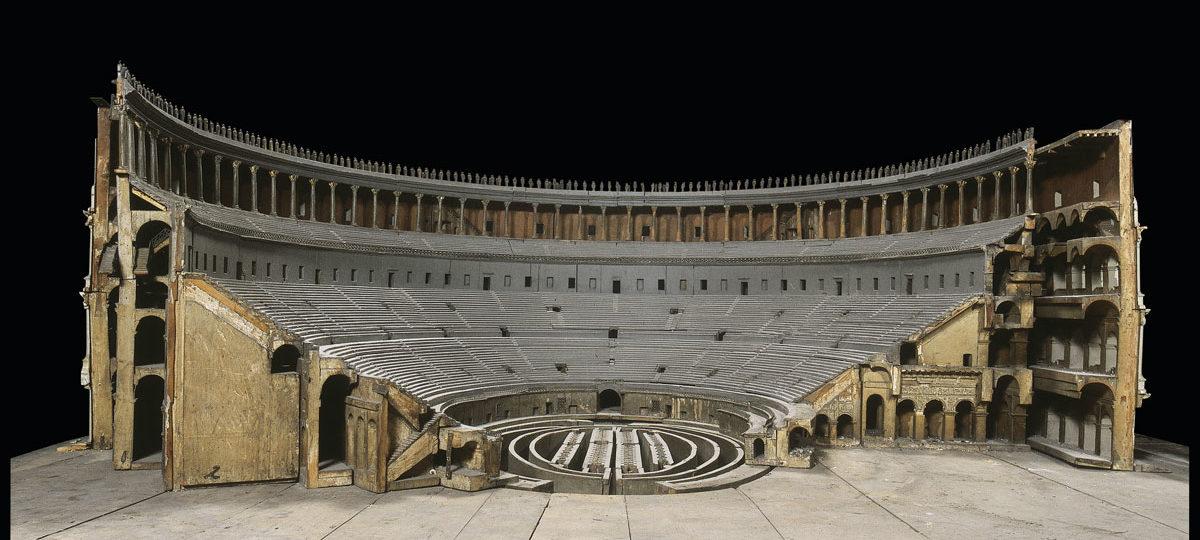 Colosseo si racconta