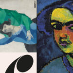 Chagall a Mantova e l'Espressionismo a Parma