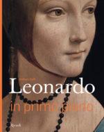 Leonardo in primo piano