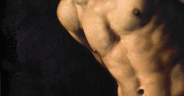 Caravaggio Napoli