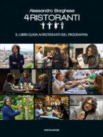 Alessandro Borghese 4 ristoranti