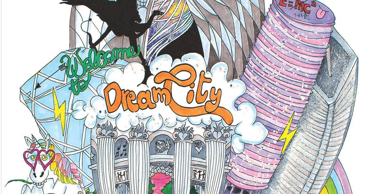 Dream city, l'8 marzo regala la guida ai sogni da realizzare