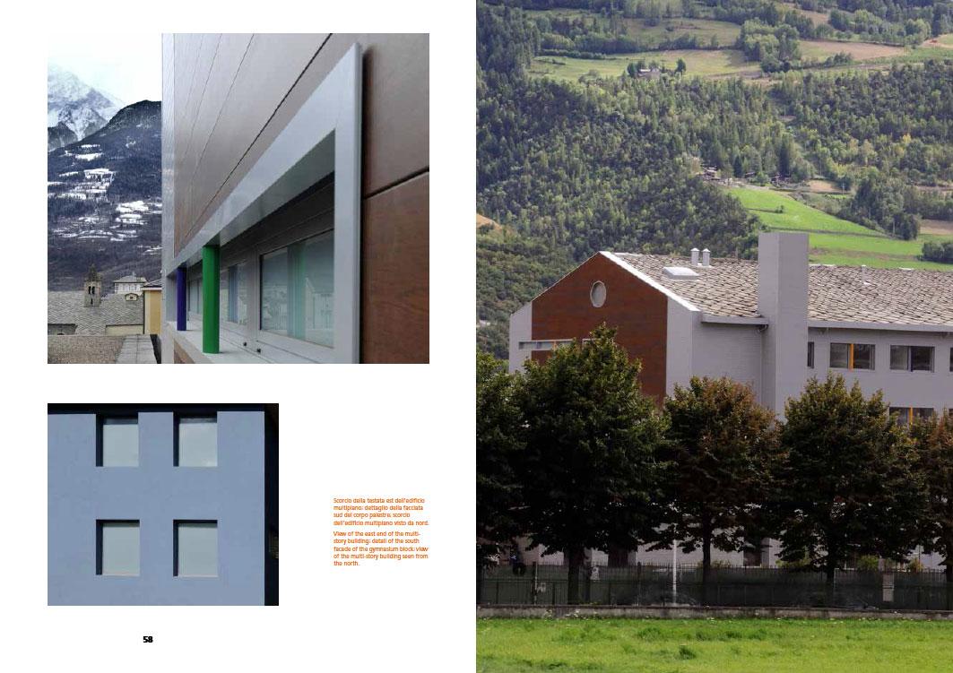 Luca Moretto. Architettura per la vita / Architecture for life