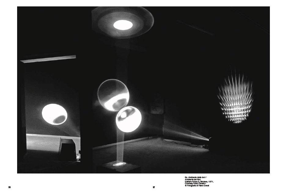 Luce Movimento. Il cinema sperimentale di Marinella Pirelli