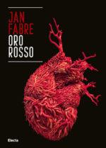 Jan Fabre. Oro rosso