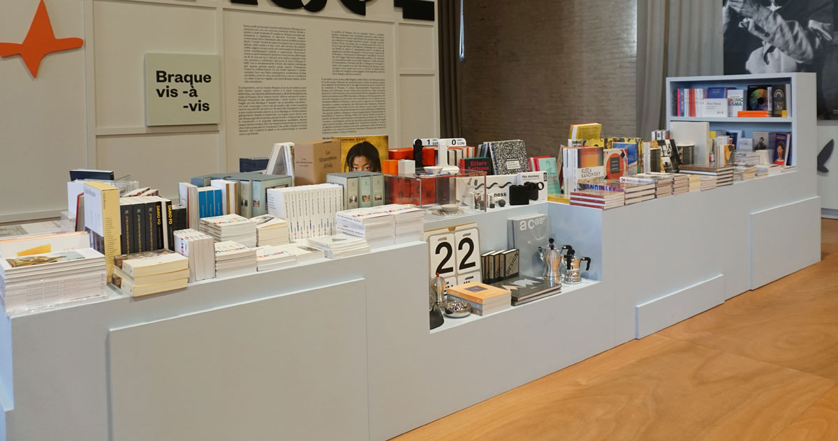 Celebra la Giornata mondiale del libro e scopri nei nostri bookshop il tuo prossimo libro preferito