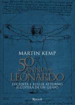 50 anni con Leonardo