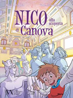 Nico alla scoperta di Canova