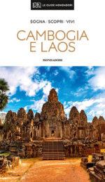 Guida Mondadori Cambogia