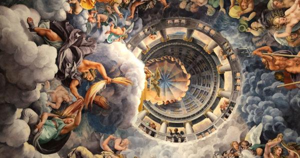 L'anno di Giulio Romano a Mantova, presentazione a New York