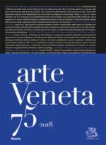 Arte Veneta 75/2018