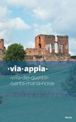 Via Appia Villa dei Quintili.Santa Maria Nova