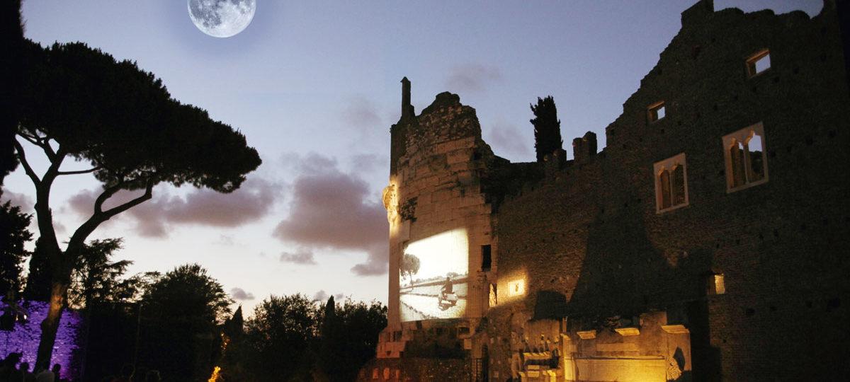 Festival Dal tramonto all'Appia