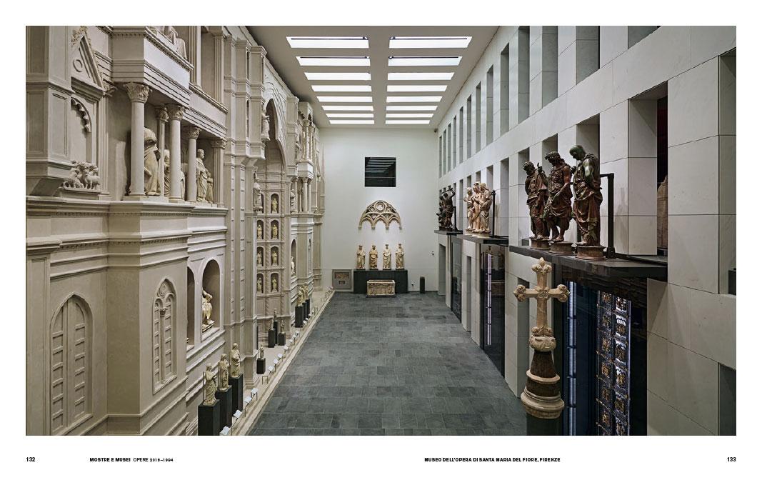 Mostre e Musei di Guicciardini & Magni Architetti