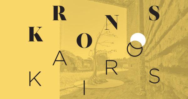 KRONOS E KAIROS<BR> I tempi dell'arte contemporanea