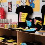 bookshop della Biennale