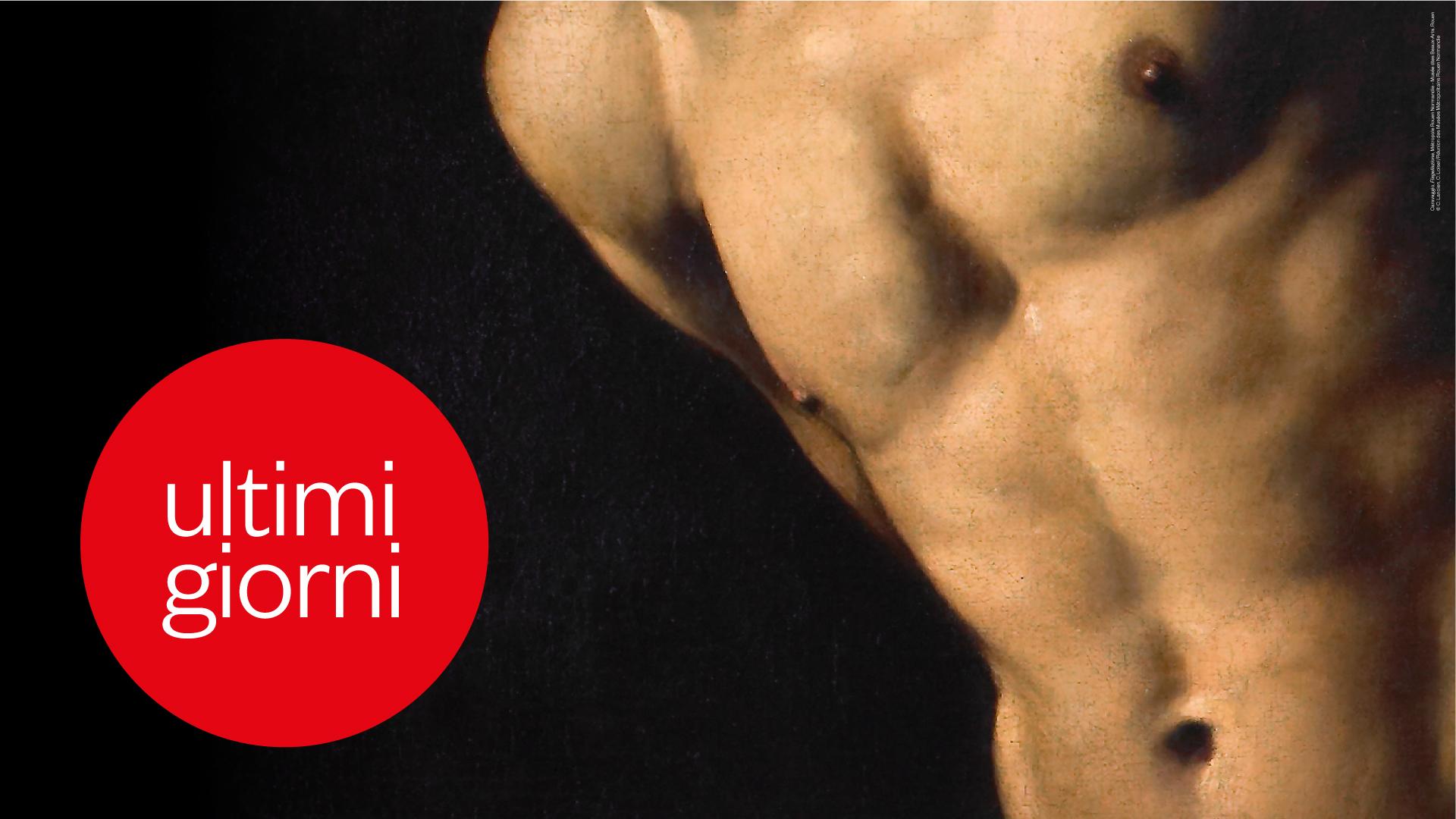 <i>Caravaggio Napoli</i>, ultimi giorni!  Scopri tutti gli eventi e le promo