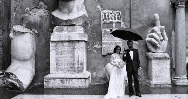 Gianni Berengo Gardin <br>Roma