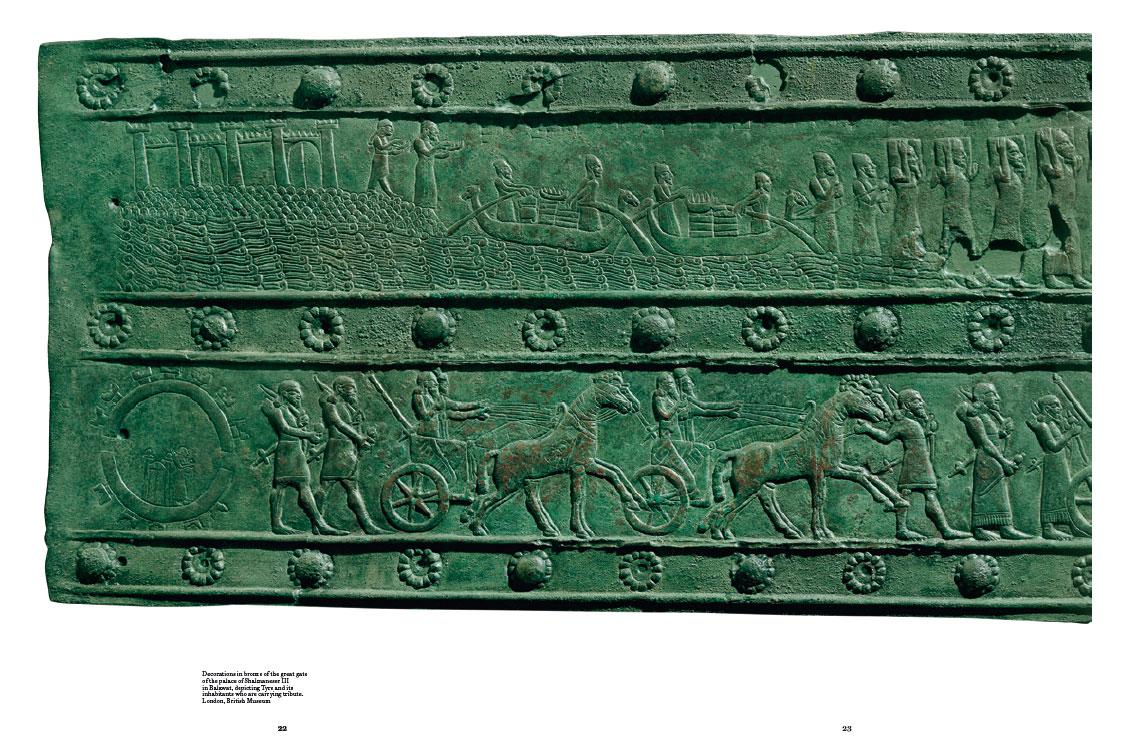 Carthago. The Immortal Myth