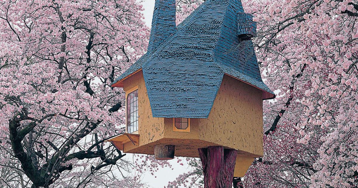Terunobu Fujimori<br> Opere di architettura