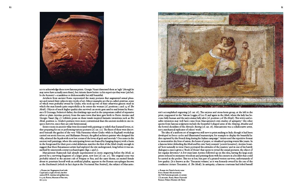 Giulio Romano. Art and desire