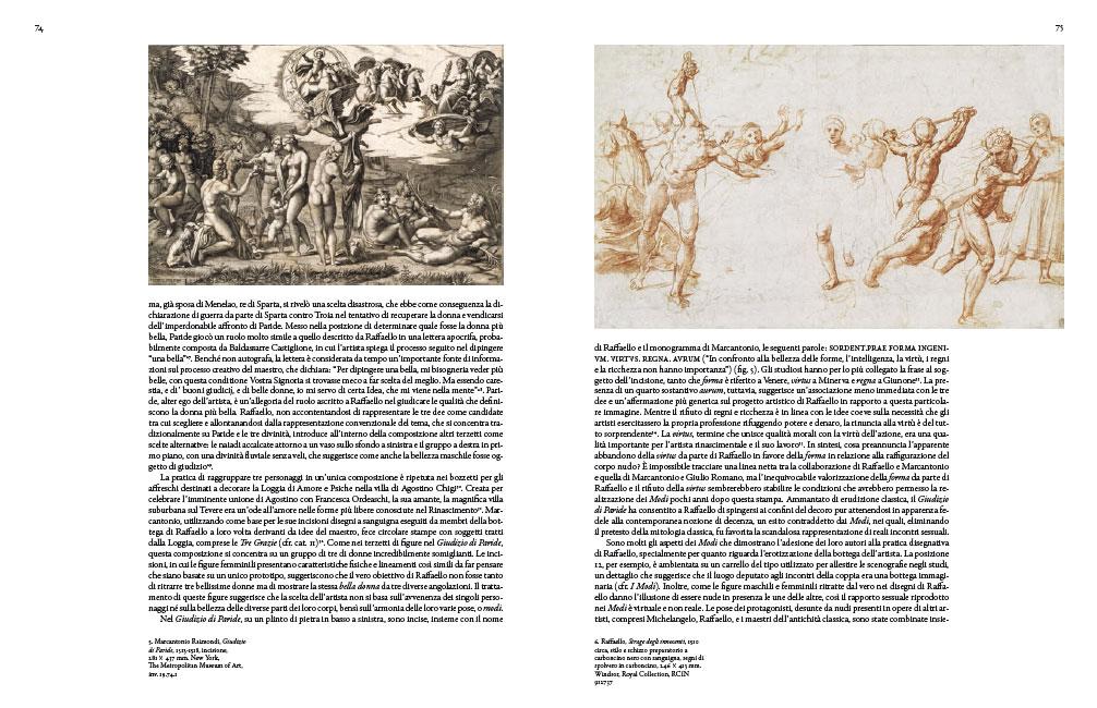 Giulio Romano. Arte e desiderio