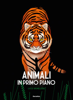 Animali in primo piano