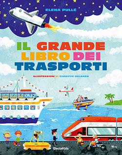 Il grande libro dei trasporti