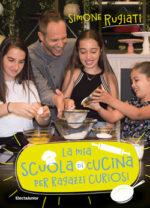 scuola di cucina per ragazzi