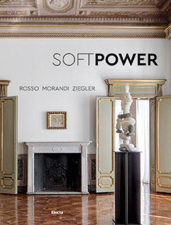 Soft Power. Rosso Morandi Ziegler