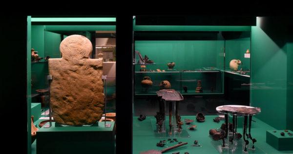 Etruschi, dentro la mostra 04, ph. Roberto Serra per Electa