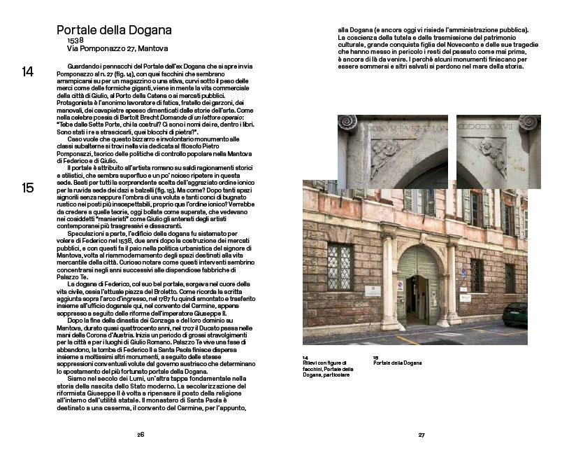 Giulio Romano a Mantova
