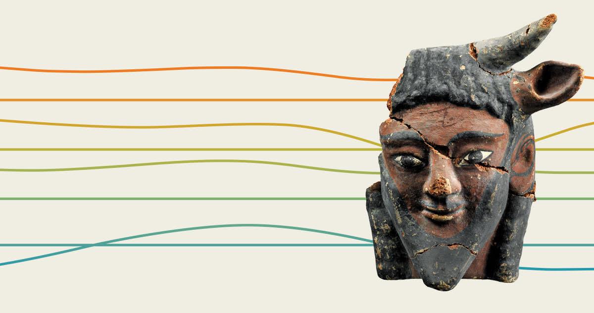 Etruschi, dal 7 dicembre si può viaggiare nelle terre dei Rasna