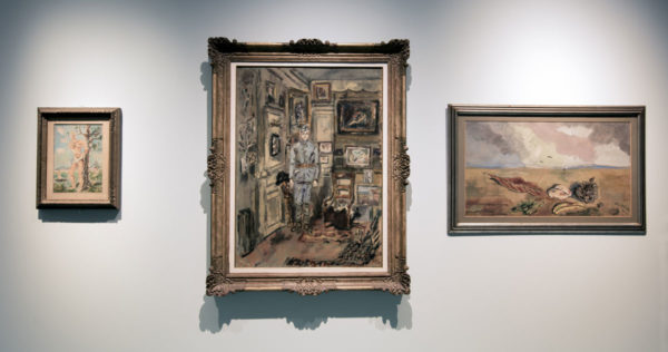 Filippo de Pisis, visite guidate con i curatori della mostra