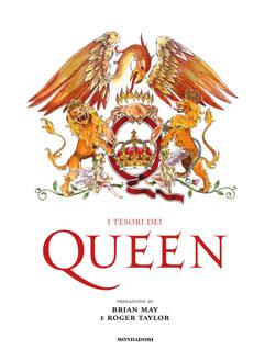 I tesori dei Queen