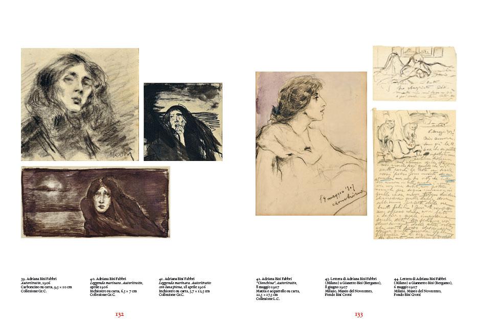 L'intelligenza non ha sesso. Adriana Bisi Fabbri e la rete delle arti. 1900-1918