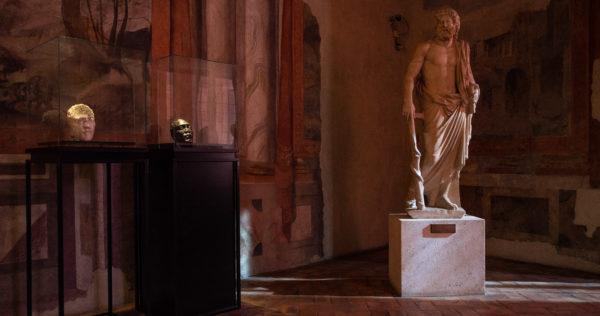 Ad Altemps con Medardo Rosso<Br> Conversazioni, visite guidate e aperture straordinarie