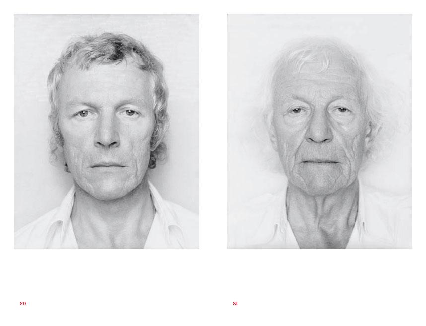 Tre Maestri. Interrogazione sul tempo. Roman Opalka, Ilya Kabakov, Jannis Kounellis