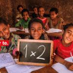 Mondadori ActionAid Etiopia