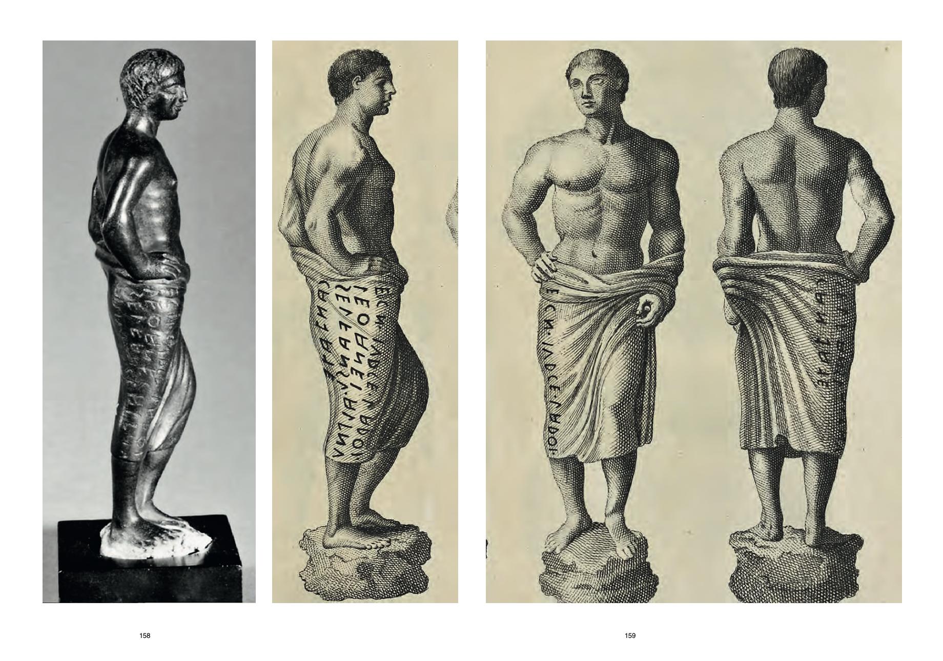 Gli Etruschi in Campania
