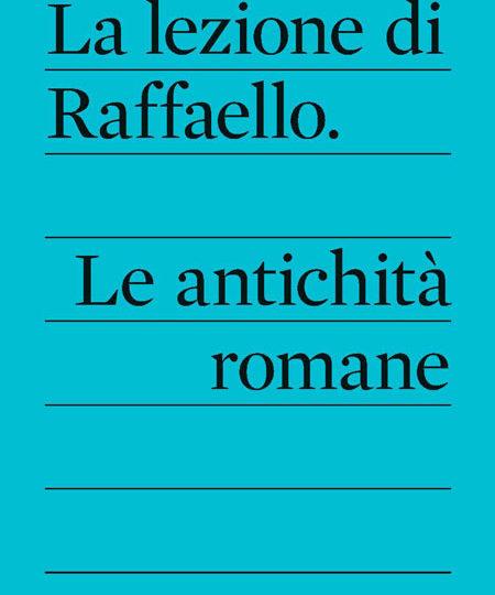 La lezione di Raffaello