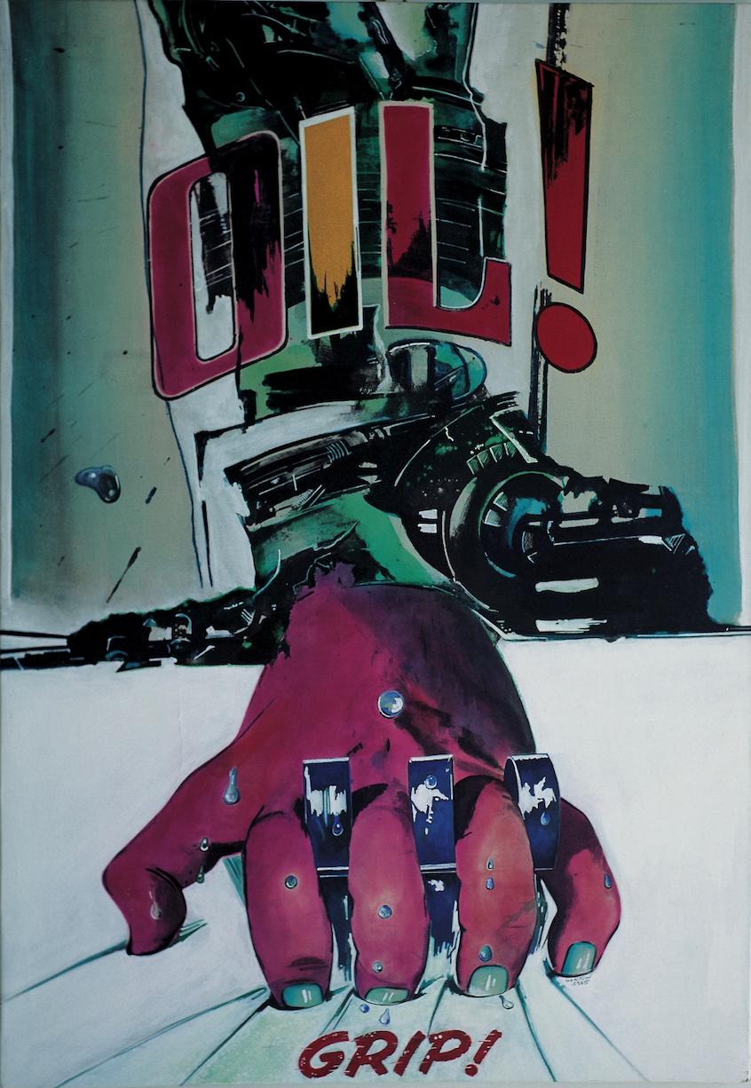 Grip, 1965
