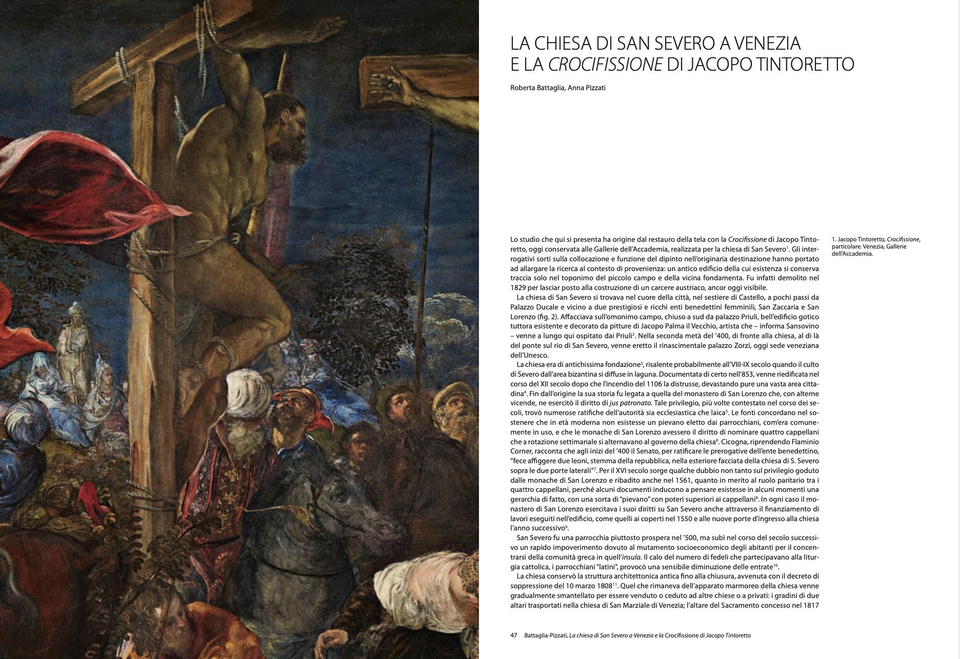 Arte Veneta 76/2019