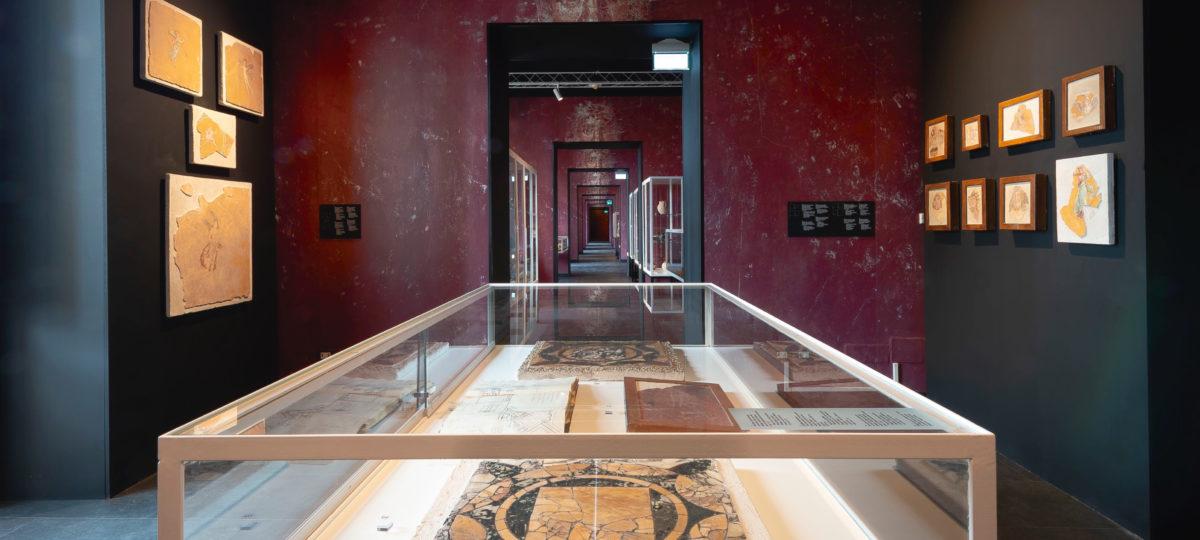 Opening of the new Museo Archeologico di Castellammare  di Stabiae