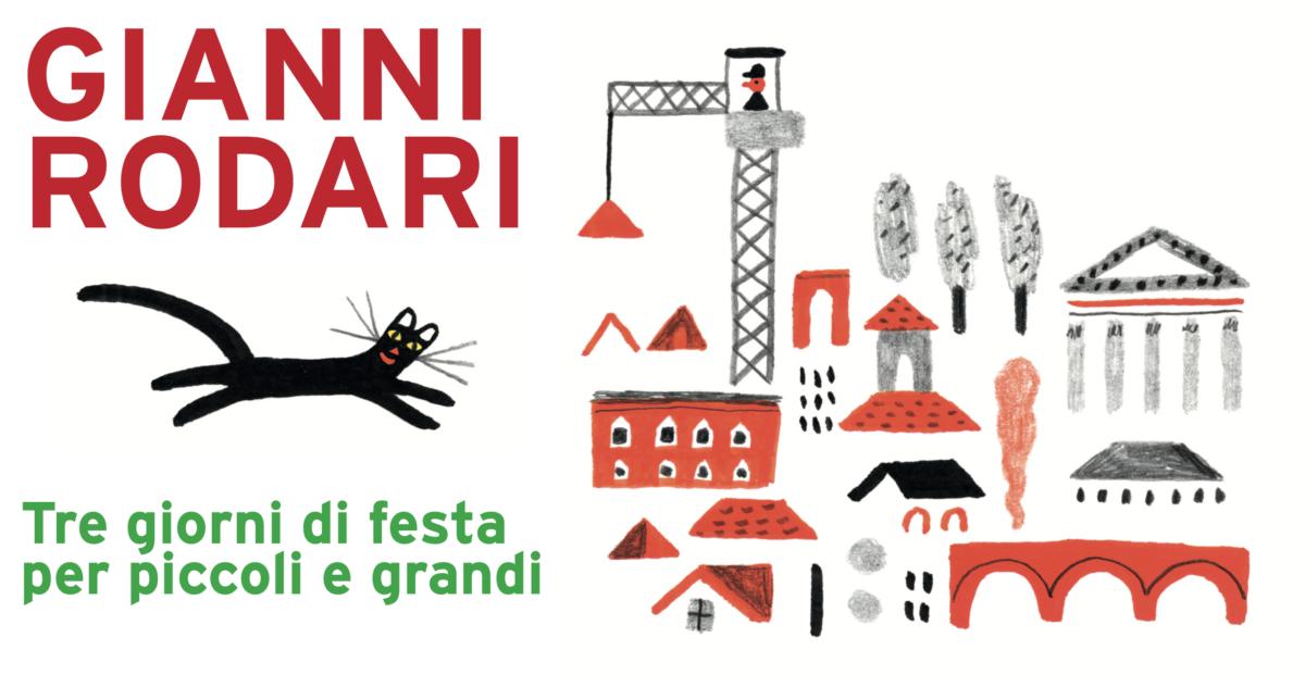 100 Gianni Rodari!