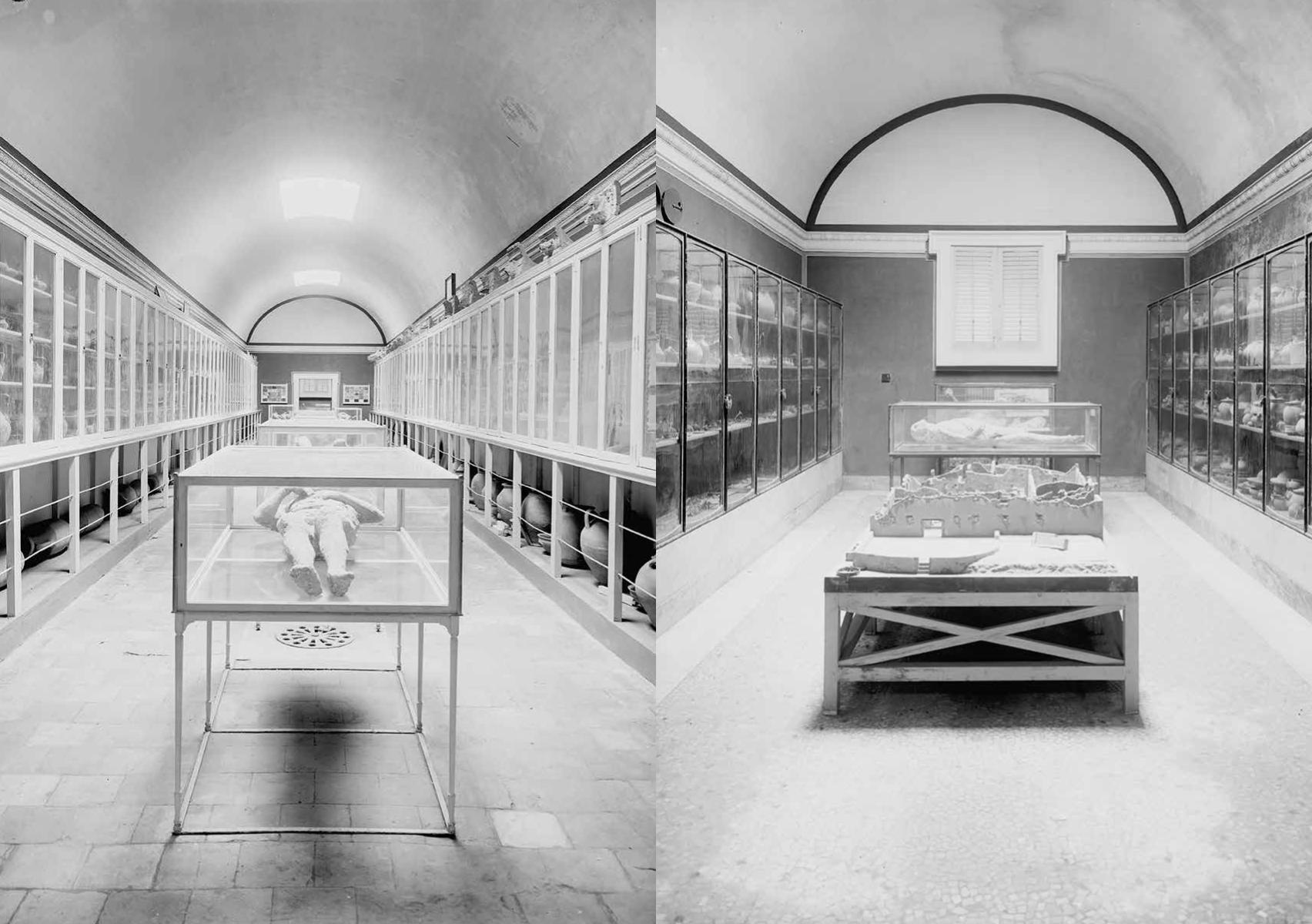 Pompei. Antiquarium. Guida/Guide