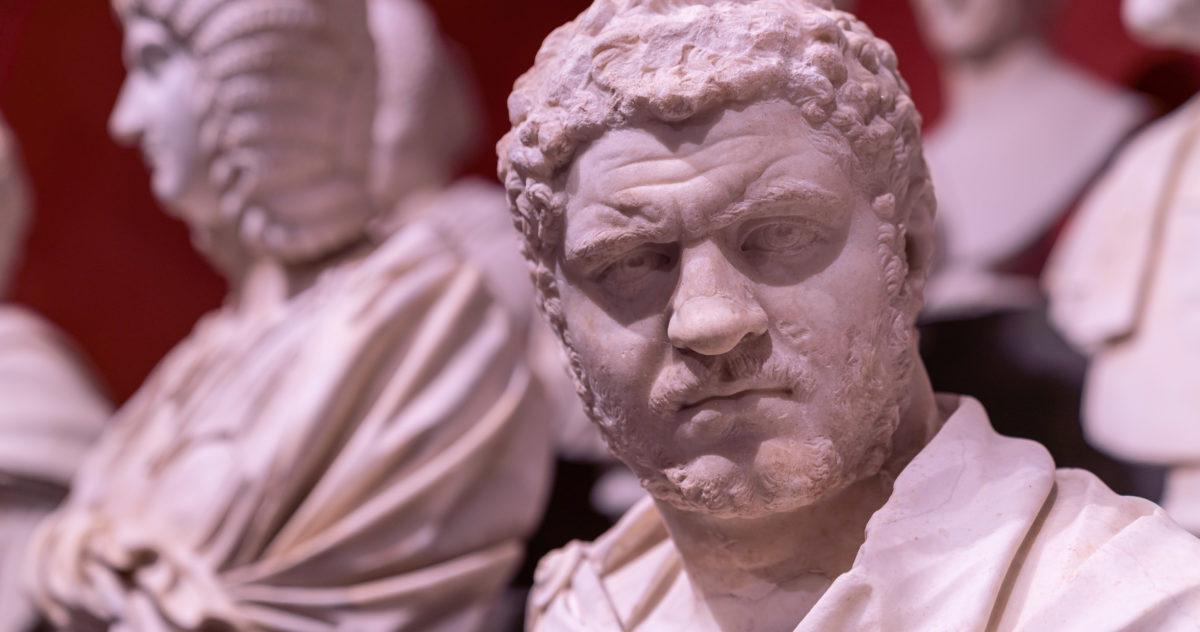 Apre a Roma la grande mostra sui Marmi Torlonia