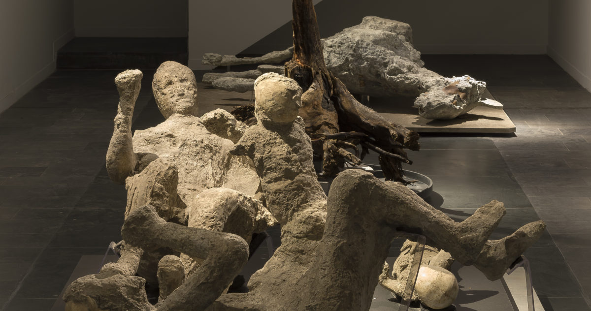 L'antiquarium di Pompei (ri)apre le sue porte al pubblico