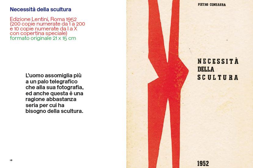 Pietro Consagra. Il colore come materia