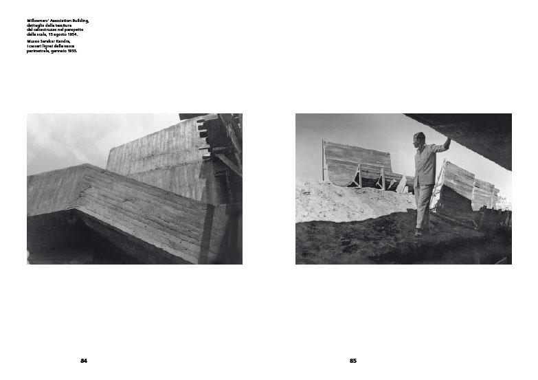 Le Corbusier in India